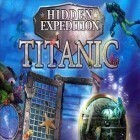 Med den aktuella spel Crash dive för iPhone, iPad eller iPod ladda ner gratis Titanic: Hidden expedition.