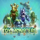 Med den aktuella spel IN TIME för iPhone, iPad eller iPod ladda ner gratis Toy Monsters.