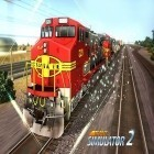 Med den aktuella spel The arrow game för iPhone, iPad eller iPod ladda ner gratis Trainz simulator 2.