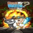 Med den aktuella spel Eggs catcher för iPhone, iPad eller iPod ladda ner gratis Where's my water? Featuring Xyy.