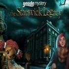 Med den aktuella spel Red siren: Space defense för iPhone, iPad eller iPod ladda ner gratis Youda Mystery: The Stanwick Legacy Premium.