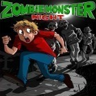 Med den aktuella spel Crash dive för iPhone, iPad eller iPod ladda ner gratis Zombie monsters night.