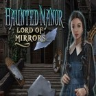 Med den aktuella spel Star arena för iPhone, iPad eller iPod ladda ner gratis Haunted Manor: Lord of Mirrors.