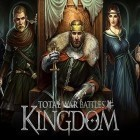 Med den aktuella spel The sky tigers för iPhone, iPad eller iPod ladda ner gratis Total war battles: Kingdom.