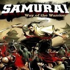Med den aktuella spel Sentinel 3: Homeworld för iPhone, iPad eller iPod ladda ner gratis Samurai: Way of the warrior.