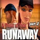 Med den aktuella spel Tiny Planet för iPhone, iPad eller iPod ladda ner gratis Runaway: A Twist of Fate – Part 2.