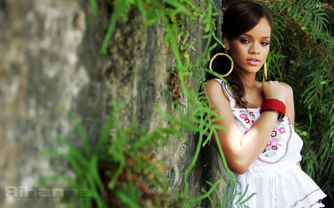 Music, Humans, Girls, Artists, Rihanna
