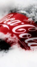 Brands, Coca-cola, Logos, Snow till HTC Tattoo