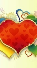 Background,Love,Hearts